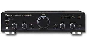 Pioneer A-109 40w Amplifier - Black
