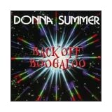 Back Off Boogaloopar Donna Summer