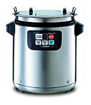 Hot Sale Zojirushi TH-CSC08 8-Liter Micom Soup Warmer, Stainless Steel