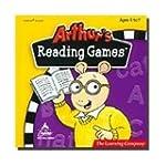 Arthur's Reading Games