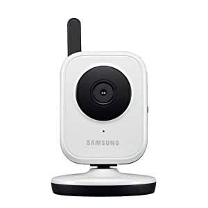 Samsung Night Vision Additional Wireless Baby Monitoring Camera for BabyView and SafeView