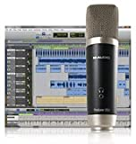 Pro Tools Make Music Now Vocal Studio