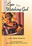 Their Eyes Were Watching God: Access Editions (The EMC Masterpiece Series Access Editions) (0821927361) by Zora Neale Hurston