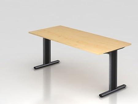 Amstyle escritorio TS19, color arce