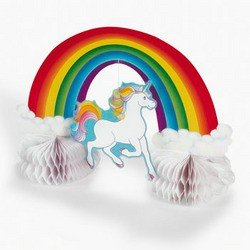 Unicorn-Rainbow-Centerpiece