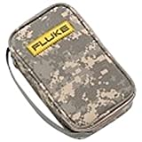 Fluke CAMO-C25 Camouflage Carrying Case for Fluke Multimeters, Process and Temperature Meters (Tamaño: For Multimeters, Process, and Temperature Meters)