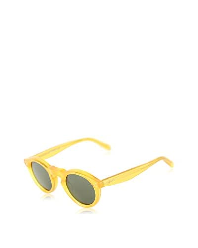 Celine Gafas de Sol CL-41370/S PD9-4570 (45 mm) Amarillo