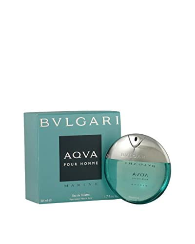 Bulgari Men's Bulgari Aquamarine Eau de Toilette Spray, 1.7 fl. oz.