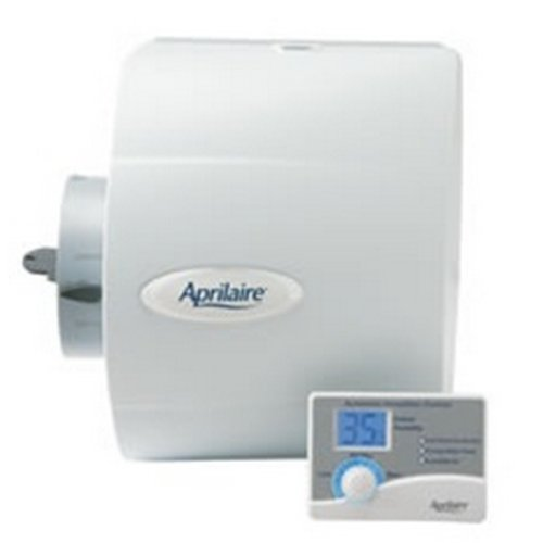 Aprilaire 600 Humidifier Auto (Furnace Humidity Controller compare prices)