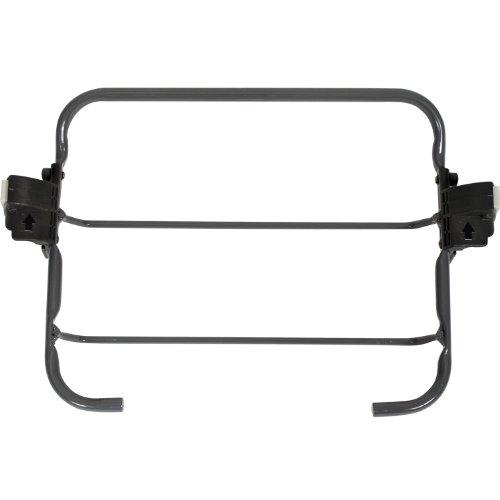 Joovy Caboose VaryLight Peg Perego Car Seat Adapter, Black