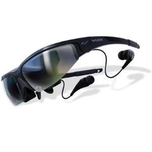 Wrap 310XL Widescreen Glasses