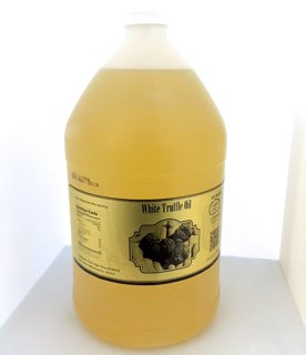 ITALY TRUFFLE OIL! Best Truffle Oil Online Gallon Size Wholesale Pricing from Beverly Hills Caviar