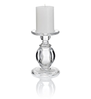 Autograph Medium Manor Pillar Candleholder