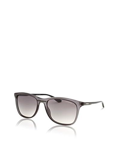 Carrera Men's CA6013-8KQIC Sunglasses, Grey/Grey Reflective