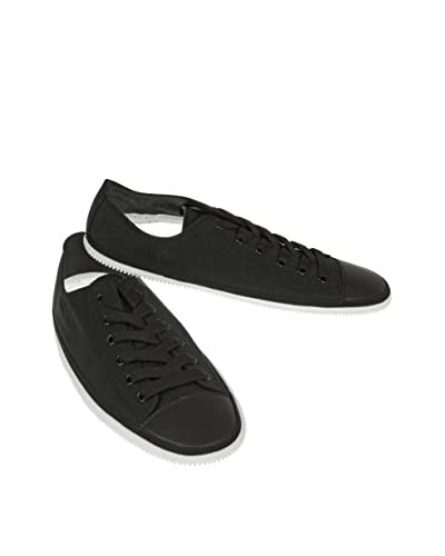 ZIPZ Cover Zipz Tonal Lo Top Blackout [Nero]