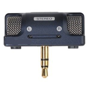 Olympus Stereo Microphone ME-53SA for DS-50 Digital Voice Recorder