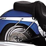 H-D Chrome Saddlebag Supports 90589-91D