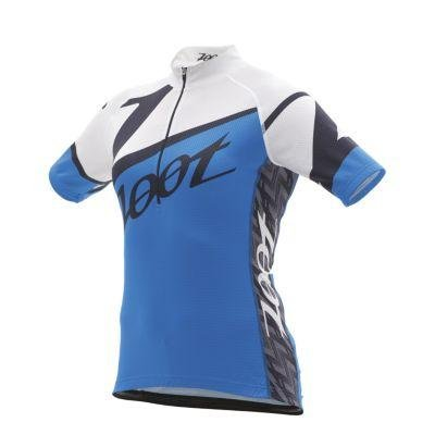 Buy Low Price Zoot Sports Women's Ultra Cycle Jersey (Z0322901)