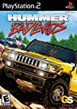 Hummer Badlands - PlayStation 2