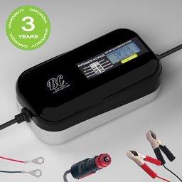 BC 9000 - Ultrastarkes 8-stufiges digitales Batterie-Ladegerät