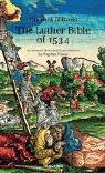 echange, troc Collectif - DIE LUTHER-BIBEL VON 1534