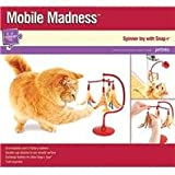 Petlinks Mobile Madness Electronic Motion Toy