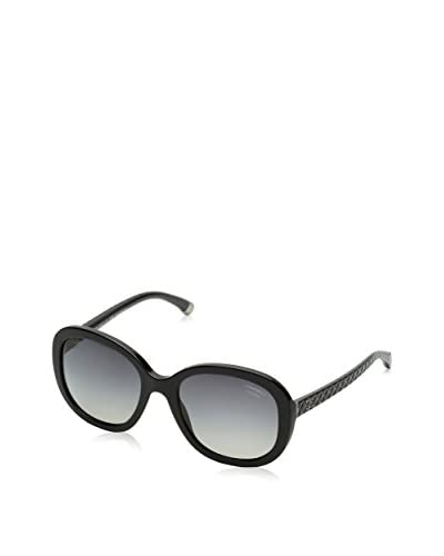 Chanel Gafas de Sol Polarized 5328501/S8 (56 mm) Negro
