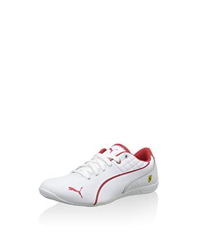 Puma Sneaker Drift Cat 6 L Nm Sf Jr [Bianco]