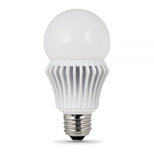 Feit Electric Ag800Dm/827/Led Led Light Bulb, E26 Base, 9.9W (60W Equivalent) - Dimmable - 2700K - 800 Lumens