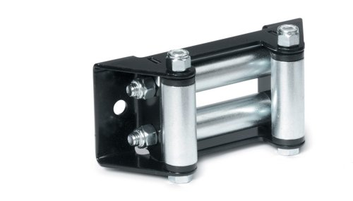 Review WARN 28929 Roller Fairlead