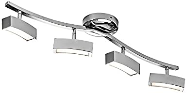 top 10 best led monorail track lighting kits reviews 2017. Black Bedroom Furniture Sets. Home Design Ideas