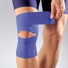 LP Support Max Wrap-Knee-Calf 691