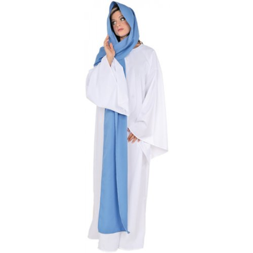 Mary Costume - One Size - Dress Size 8-14