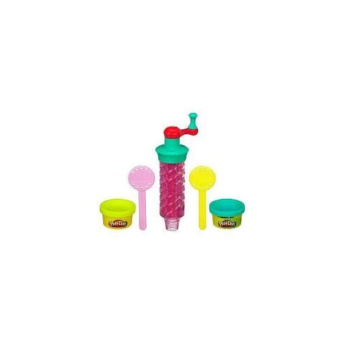 Play-Doh Sweets Cafe – Twirl 'n Twister by Hasbro (English Manual) online kaufen