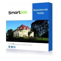 Smartbox Bezaubernde Hotels