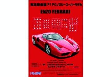 1/24 Enzo Ferrari