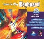 Learn To Play Keyboard (Jewel Case)