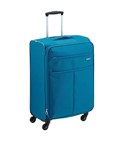 American Tourister Trolley semirrígido Colora III Spinner Azul 66 cm