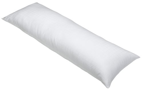 Beyond Down Gel Fiber Body Pillow