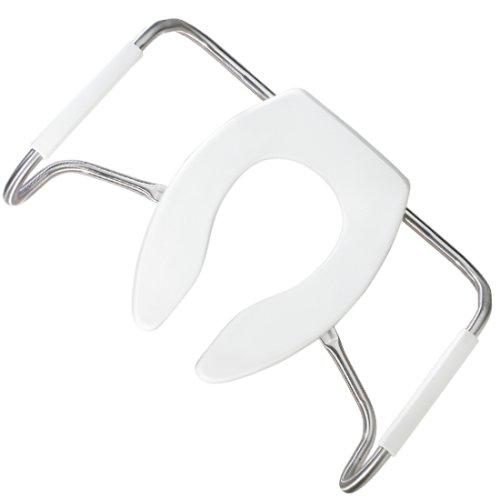 Tremendous How Do I Get Bemis Ma2155T 000 Medic Aid Plastic Open Front Dailytribune Chair Design For Home Dailytribuneorg