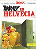Asterix en Helvecia (Spanish Edition)