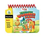 LeapFrog Tad's Silly Number Farm - My First LeapPad Interactive Book