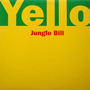 Yello - Jungle Bill (CD Single) - Zortam Music
