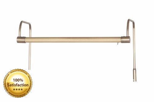 "43"" Tru-Slim Led Picture Light - Antique Brass"