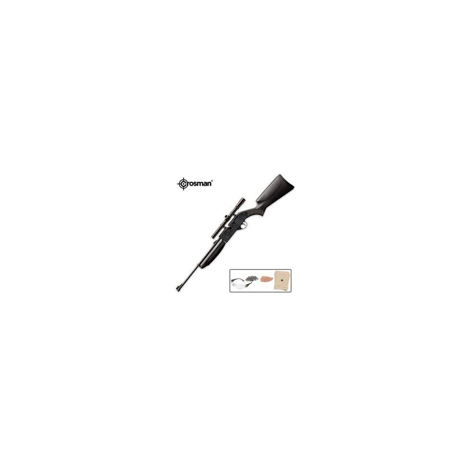Crosman 760 Pump master Variable Pump BB Repeater/Single