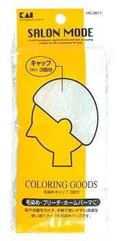 毛染めキャップHC0611