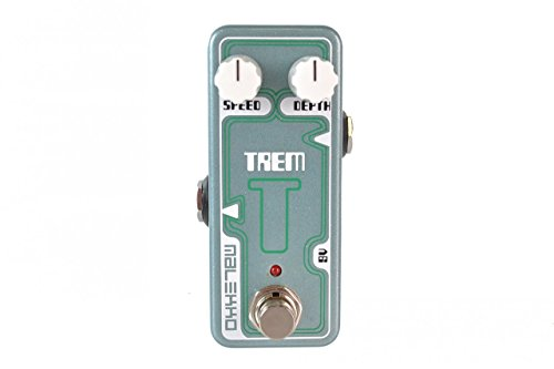Malekko Omicron TREM (Twiddling Knobs compare prices)