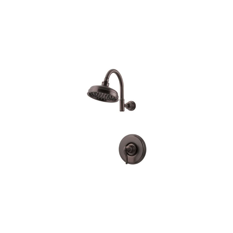 Price Pfister Ashfield R89 7YPZ Oil Rubbed Bronze Shower Fixture