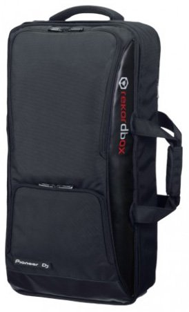 Pioneer Djc-Sc2 Dj Controller Bag For Xdj-Aero And Ddj-Ergo