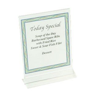 JapanBargain Table Card Holder 5x7in #4319 at Sears.com
